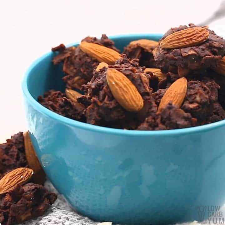 Chocolate covered coconut candy recipe