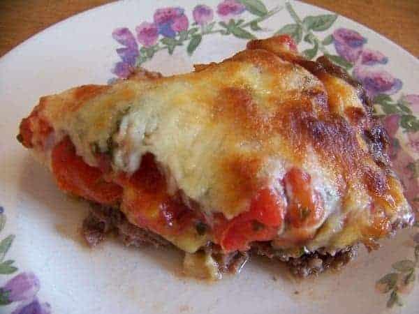 Low Carb Casseroles, One pot meals, Crockpot on Pinterest | Low Carb ...