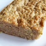 low carb yellow summer squash bread