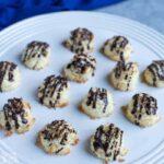 Gluten Free Keto Coconut Macaroons
