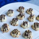 Sugar free low carb gluten free coconut macaroons