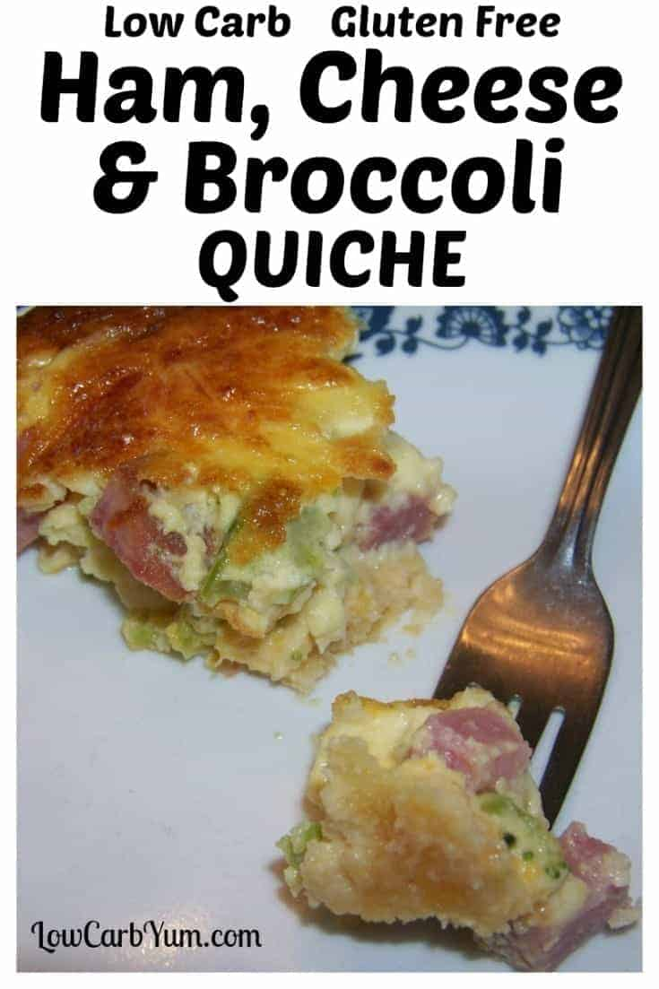 how to cook quiche crust