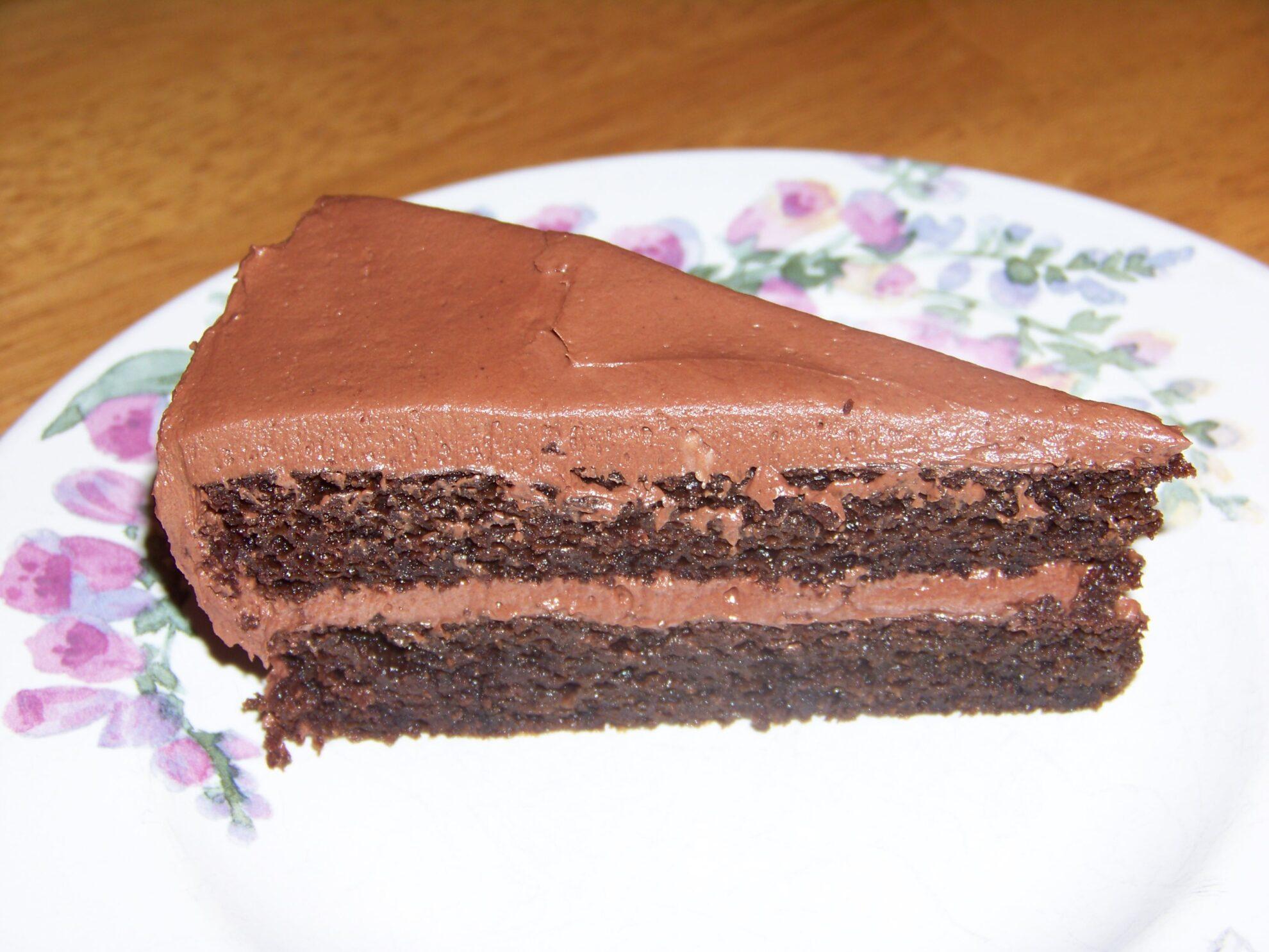 Low Carb Chocolate Cake Durmes Gumuna