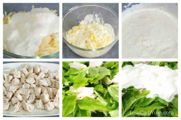 step by step recipe images