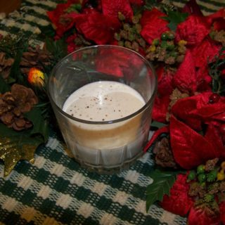 Sugar Free Eggnog – Low Carb