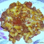 Chili macaroni recipe
