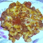 Chili macaroni recipe