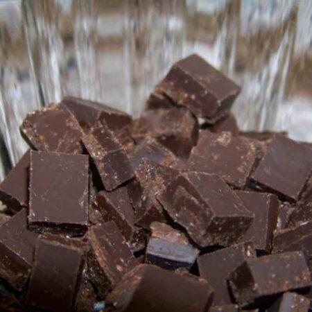 Stevia Sugar Free Chocolate Chips