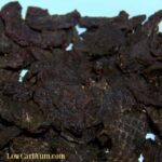 How to make venison jerky in the oven