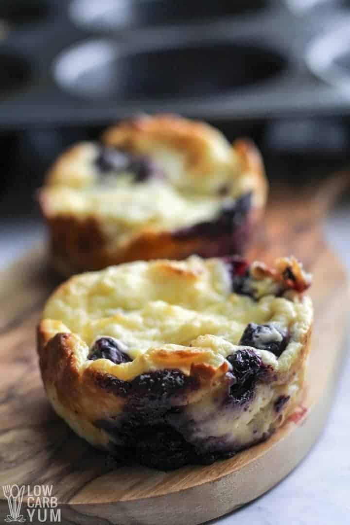 Muffins on Board
