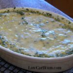 Tuna spinach casserole recipe