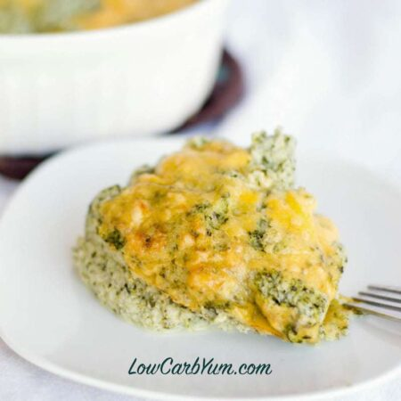 Mashed Cauliflower with Spinach