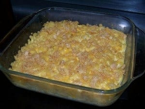 Dreamfields Macaroni and Cheese