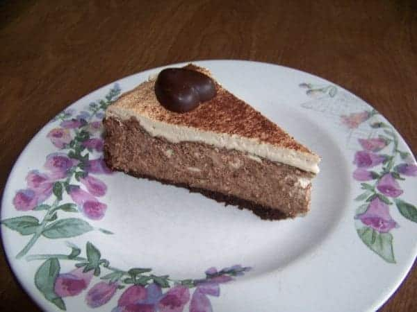 Gluten Free Low Carb Cheesecake