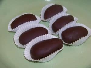 low carb buttercream candies