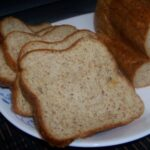 homemade low carb yeast bread
