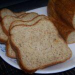 Gabi's Low Carb Yeast Bread