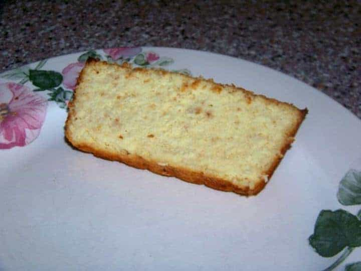 Coconut key lime bread recipe