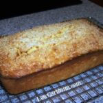 Coconut key lime bread recipe