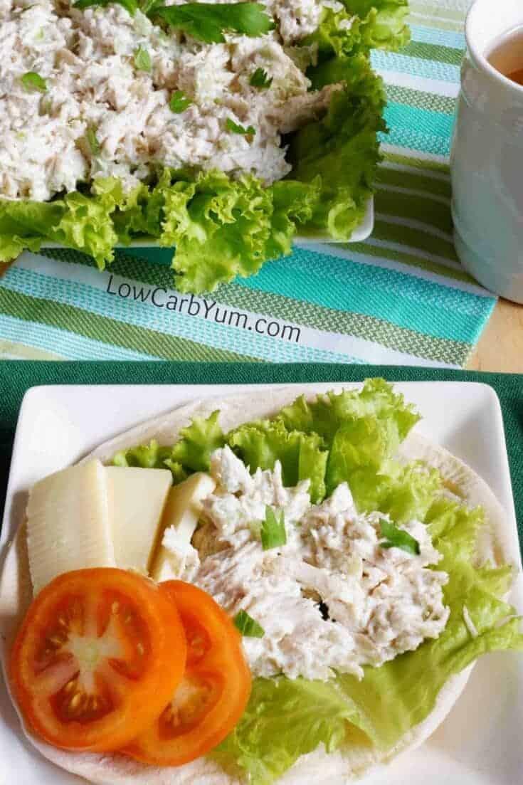 Easy yummy chicken salad recipes