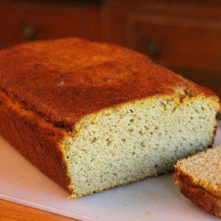 Better Coconut Flour Pumpkin Bread – Gluten Free