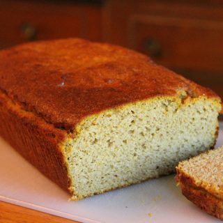 Better Coconut Flour Pumpkin Bread – Gluten Free