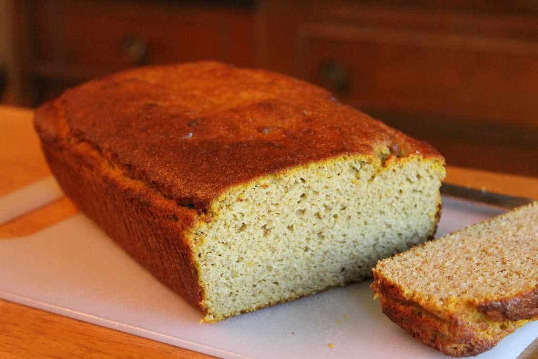 Better Coconut Flour Pumpkin Bread Low Carb Yum