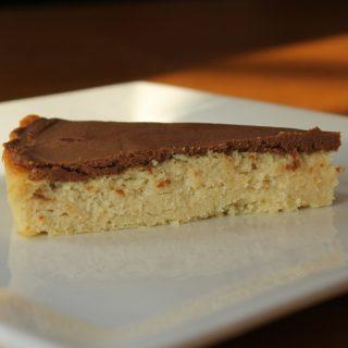 Yellow Snack Cake – Gluten Free