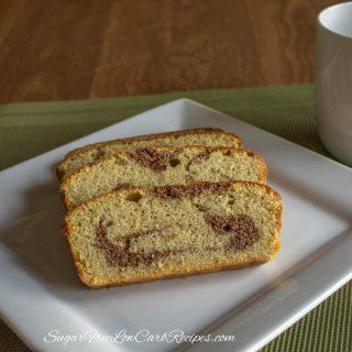 Cinnamon Swirl Bread – Gluten Free