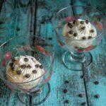 Sugar Free Cheesecake Mousse