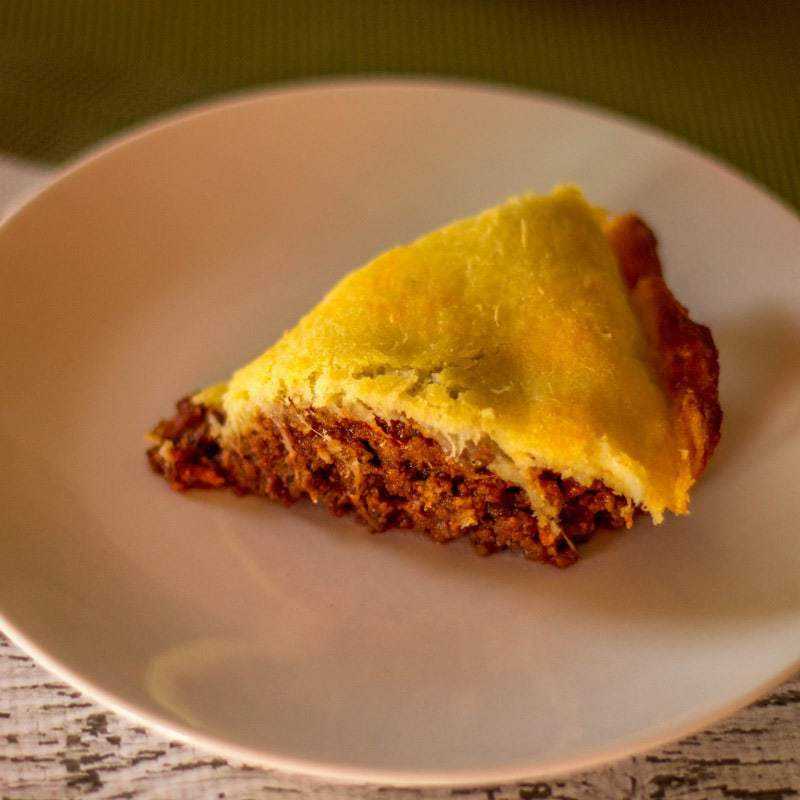 Sloppy Joe Pie Casserole Gluten Free Low Carb Yum