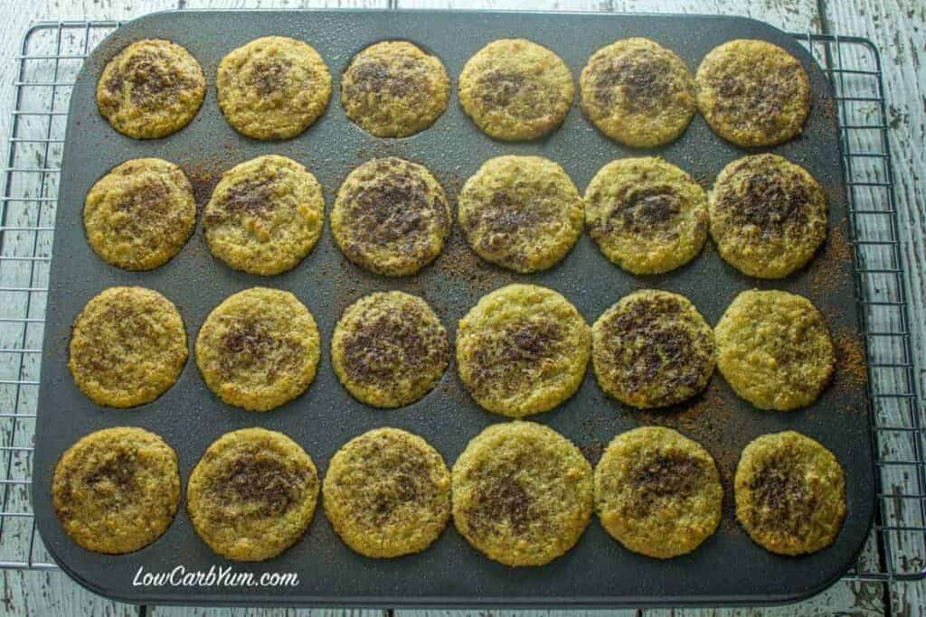 gluten free low carb whoopie pie cakes pan