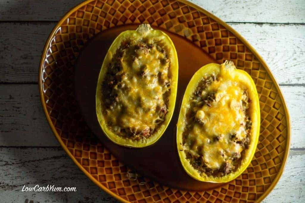 Macaroni And Cheese Stuffed Squash Recipes — Dishmaps