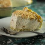 Sugar Free Coconut Cream Pie