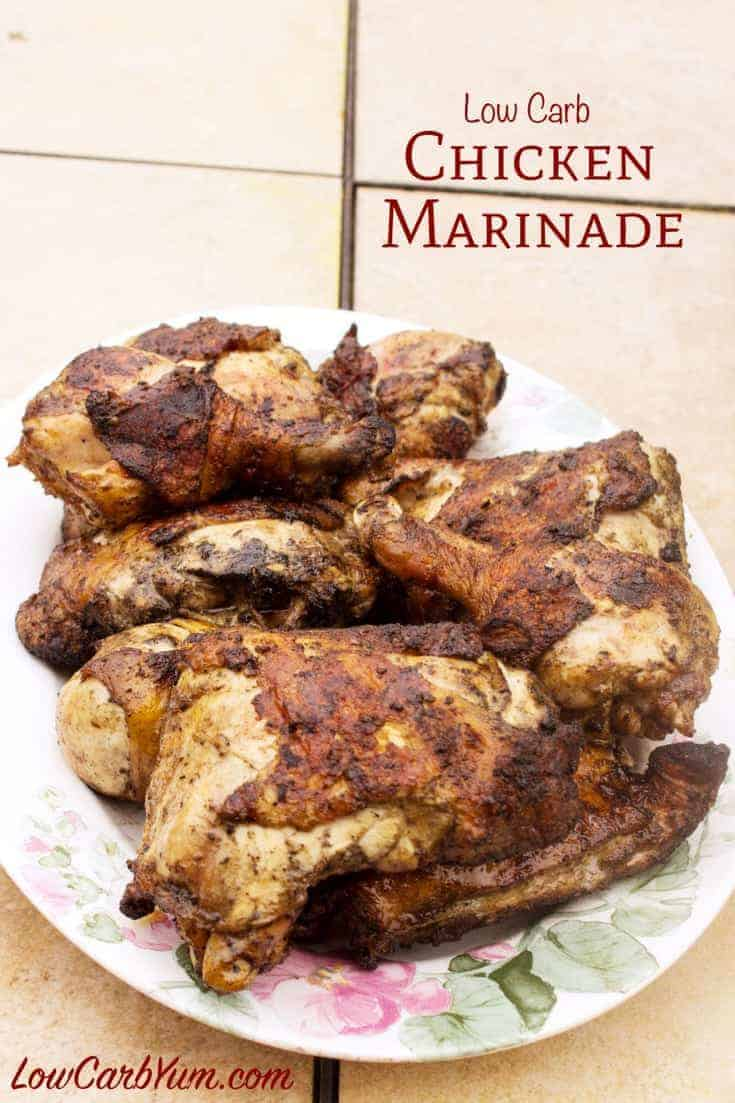 These 5 easy chicken marinade recipes are freezer-friendly, simple to prepare, and totally dependable and delicious! Perfect for grilling, roasting, sautéing, slow cooking, Instant Pot, meal prep, and modestokeetonl4jflm.gq Time: 15 mins.