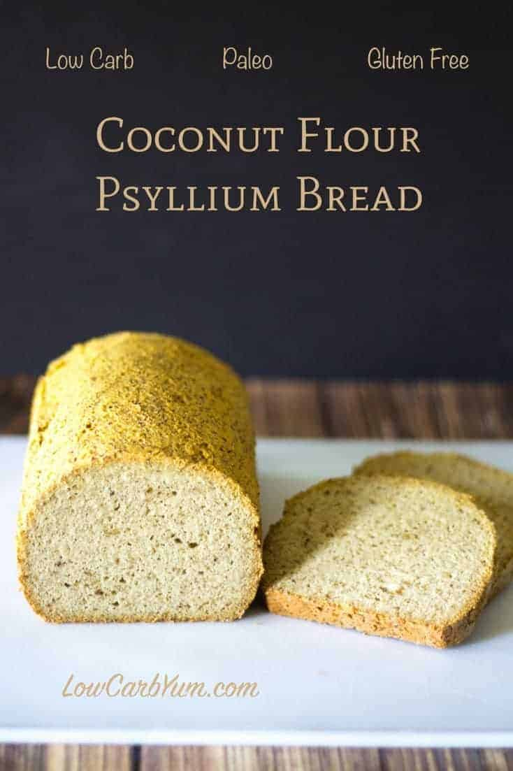 Paleo Coconut Flour Cake No Eggs