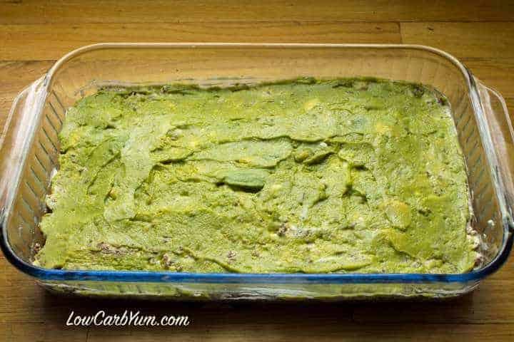 Guacamole layer