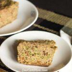 Crock Pot Zucchini Bread - Gluten Free