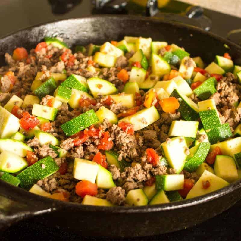 Apr 23,  · Place the beef in your crock pot. Transfer the contents of the skillet to the slow cooker, including both the beef and garlic. Make sure that the beef is on top of the vegetables. You do not need to stir the beef and vegetables together%(35).