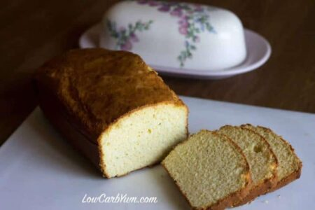Cheese gluten free low carb bread recipe
