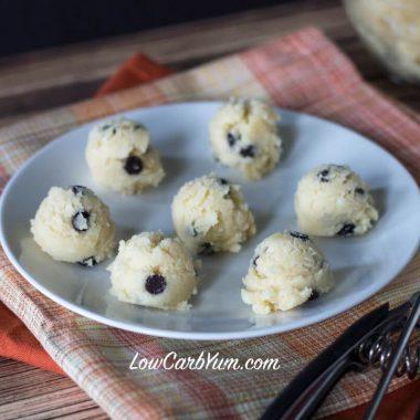 coconut-flour-chocolate-chip-cookie-dough