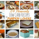 Low-Carb-Pumpkin-Recipes