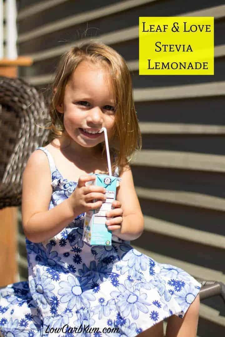 Drinking Leaf & Love Lemonade