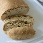 Low carb Sukrin bread mix