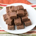 Dairy-Free-Chocolate-Peanut-Butter-Fudge