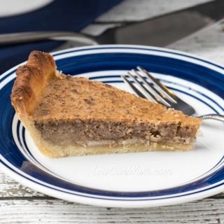 Pecan Pie & Sukrin USA Sweetener Giveaway