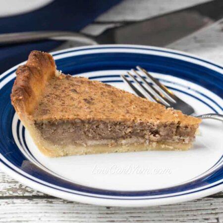 Pecan-Pie-&-Sukrin-USA-Sweetener-Giveaway