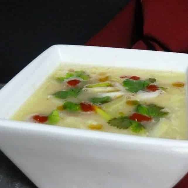 Gluten Free Low Carb Soup and Stew Recipes
