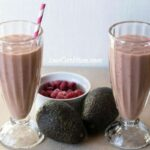 Raspberry-Avocado-Smoothie---Dairy-Free
