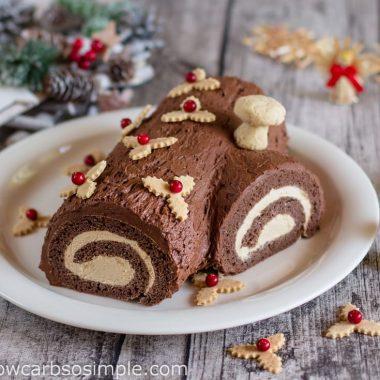 Buche-de-Noel---Yule-Log-Cake